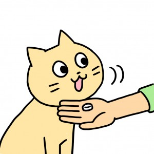 猫 サプリ