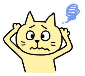 猫の尿路疾患